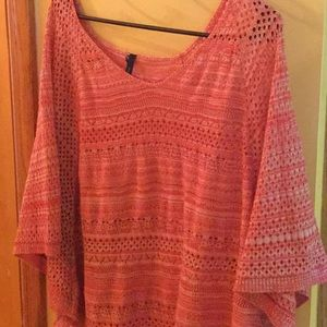 Maurices sweater XL